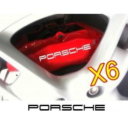 Frein Porsche