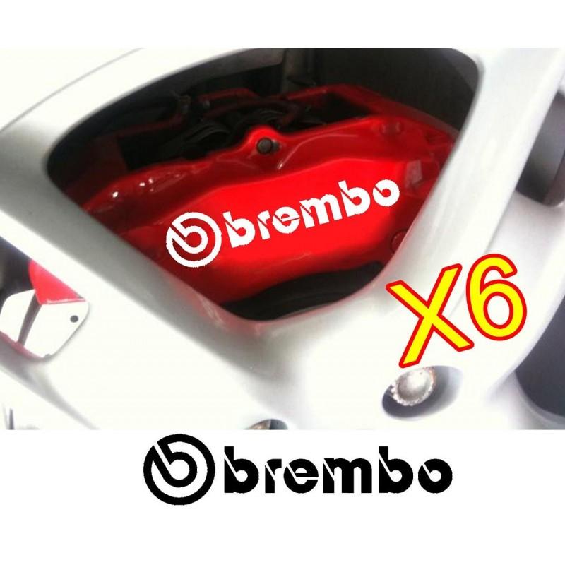 Frein Brembo