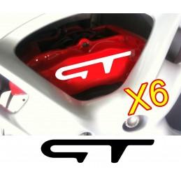 Frein GT