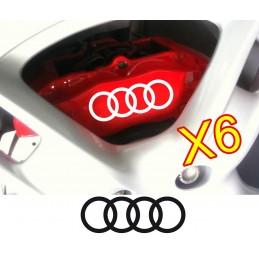 Frein Audi