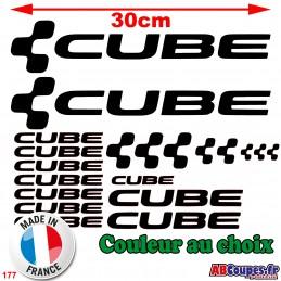 Kit Cadre Cube