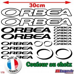 Kit Cadre Orbea