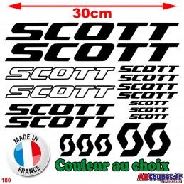 Kit Cadre Scott