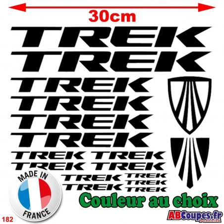 Kit Cadre Trek