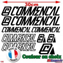 Kit Cadre Commencal