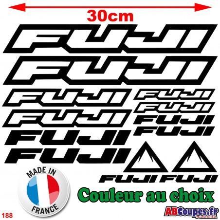 Kit Cadre Fuji