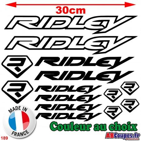 Kit Cadre Ridley