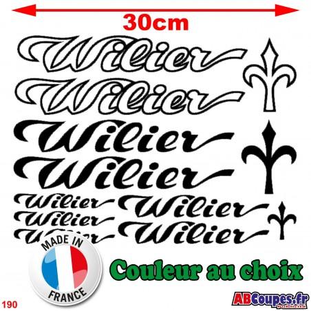 Kit Cadre Wilier