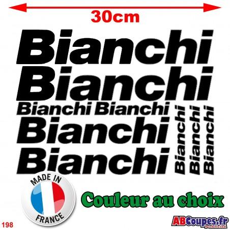 Kit Cadre Bianchi