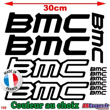 Kit Cadre BMC