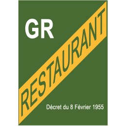 Licence Grand Restaurant