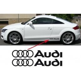 Kit Bas de caisse Audi