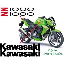 Kit Kawasaki Z1000