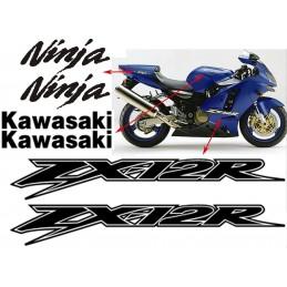 Kit Kawasaki ZX-12R