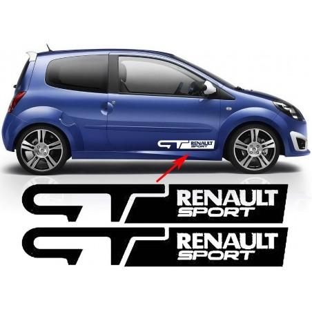 GT Renault Sport
