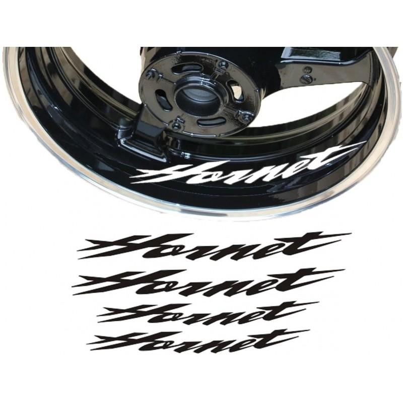 Stickers de Jantes Hornet
