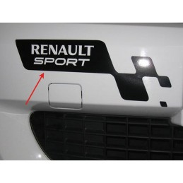 Damier Renault Sport