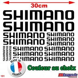 Kit Cadre Shimano