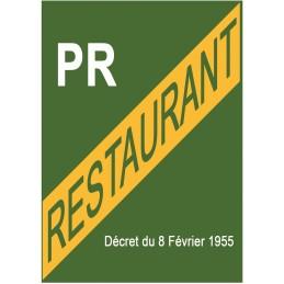 Licence Petit Restaurant