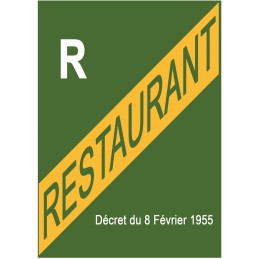 Licence restaurant