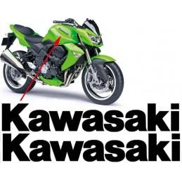 Kawasaki pour réservoir