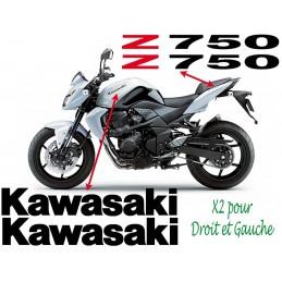 Kit Kawasaki Z750