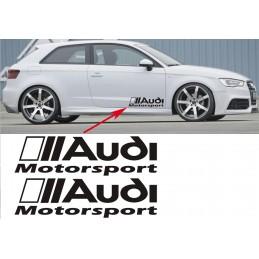 Kit Bas de caisse Audi...