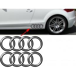 Kit Bas de caisse Audi Sigle